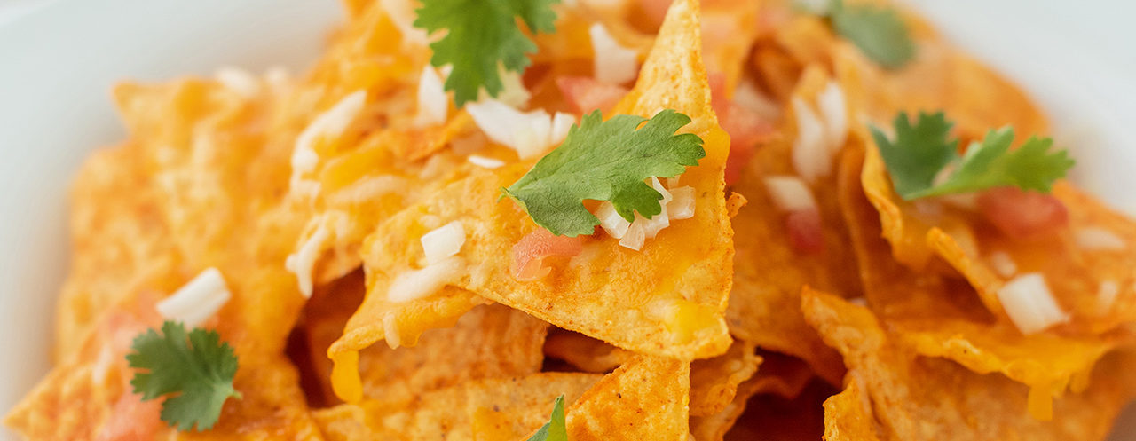 The Deck - Chips and Nachos